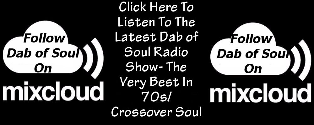 Dab of Soul Radio Show!