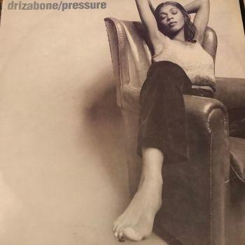 "Drizabone-Pressure-4th Broadway 12"" E+"