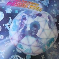 Buddy Miles-All the faces-CBS E+