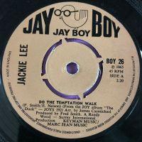 Jackie Lee-Do the temptation walk-UK Jayboy E+