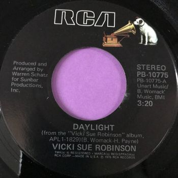 Vicki Sue Robinson-Daylight-RCA E+