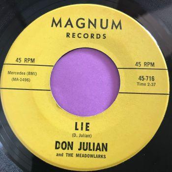 Don Julian-Lie-Magnum E+