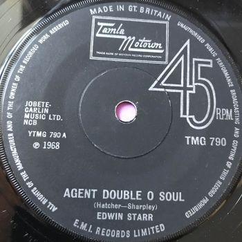 Edwin Starr-Backstreet-Agent Double O Soul-TMG 790 E