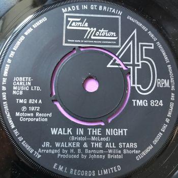 Junior Walker-Walk in the night-TMG 824 E+
