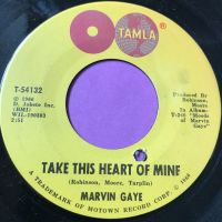 Marvin Gaye-Take this heart of mine-Tamla E+