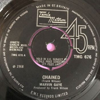 Marvin Gaye-Chained-TMG 676 E