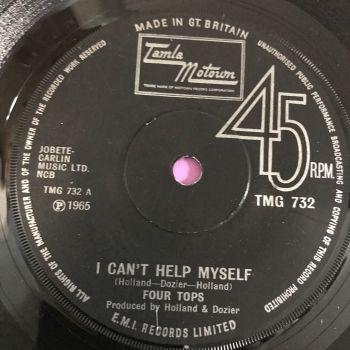 Four Tops-I can't help myself-TMG 732 E+