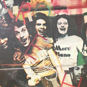 Fresh-Same-MCA LP E+