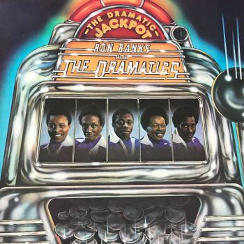 Dramatics-Jackpot-ABC LP E+