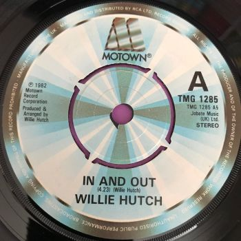 Willie Hutch-In and out-UK TMG 1285 E+