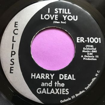 Harry Deal and the Galaxies-I still love you-Eclipse E+
