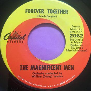 Magnificent Men-Forever together-Capitol E+