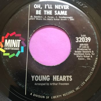 Young Hearts-Get yourself together-Minit E+