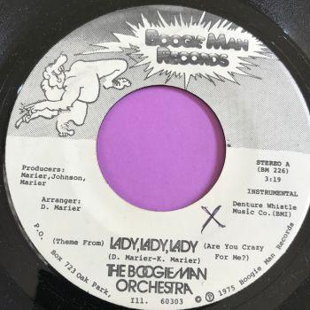 Boogieman Orchestra-Lady,lady,lady-Boogie Man WD M-
