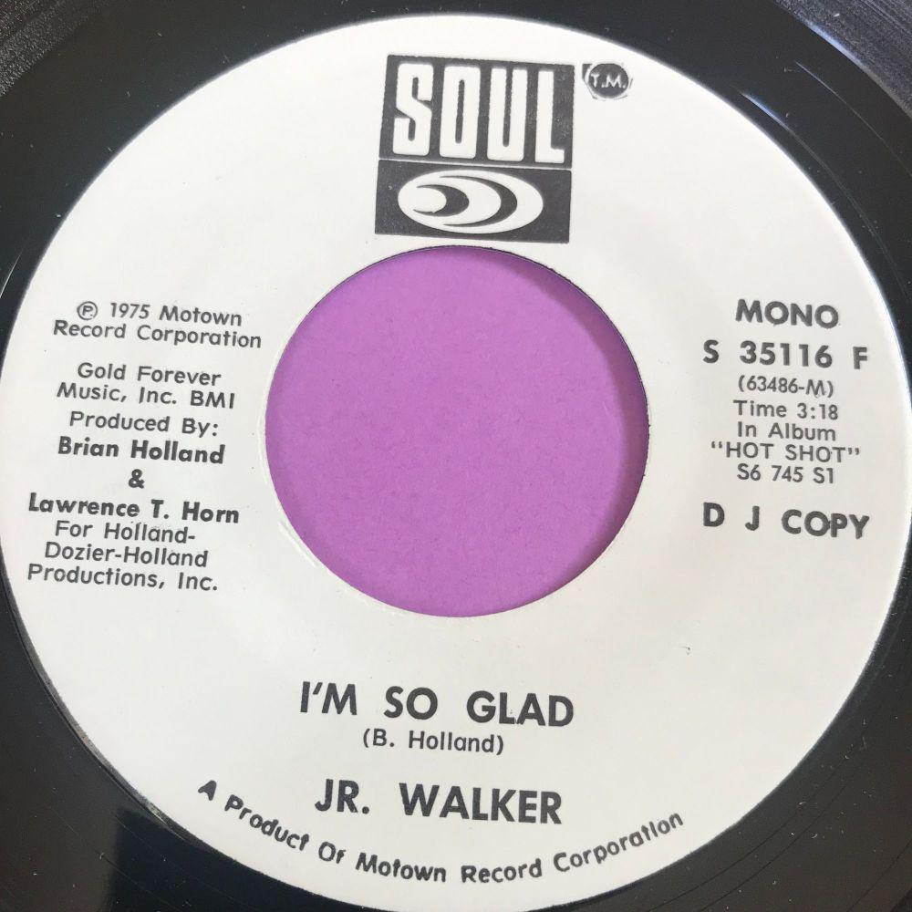 Junior Walker-I'm so glad-Soul WD E+