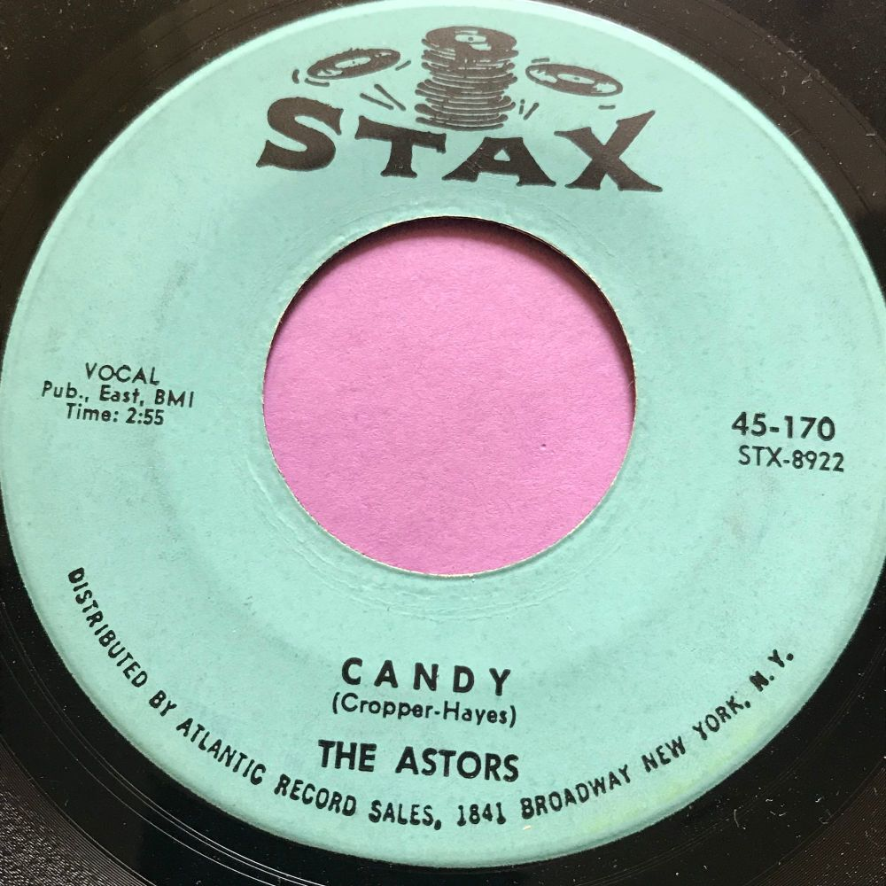Astors-Candy-Stax E+