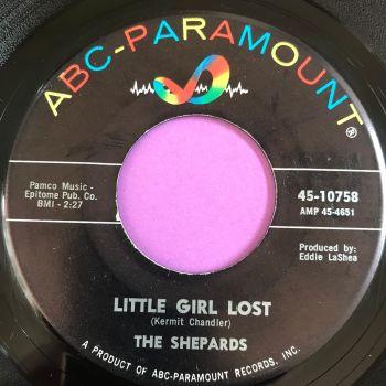 Shepards-Little girl lost-ABC E+