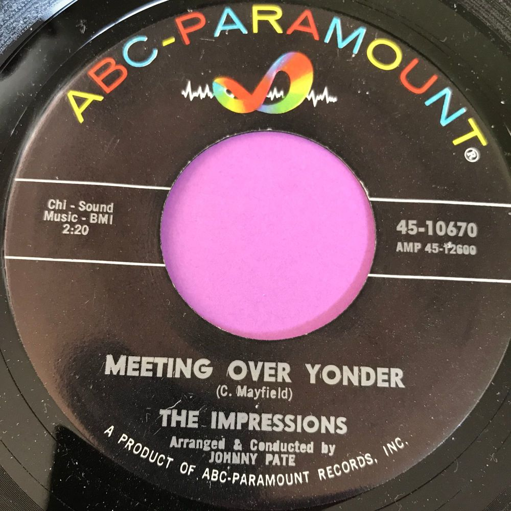 Impressions-Meeting over yonder-ABC E+