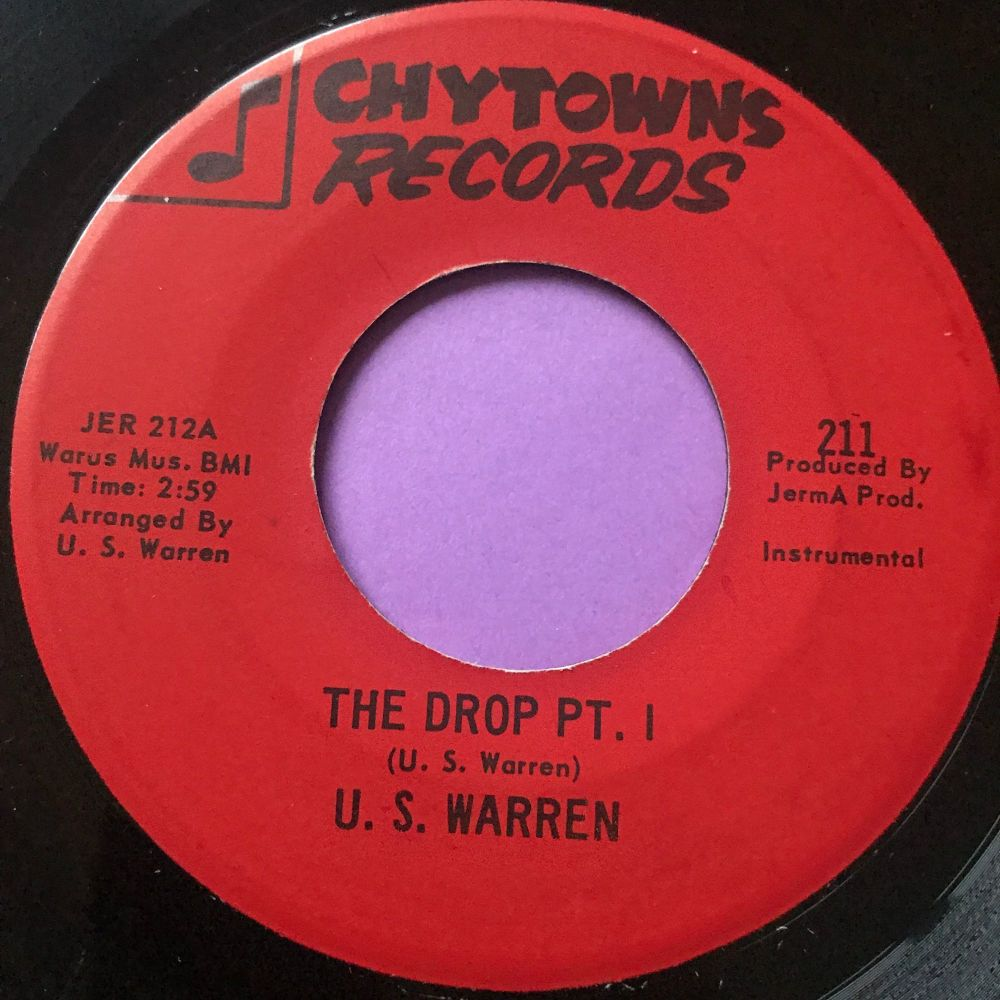 U.S Warren-The drop-Chytowns E+