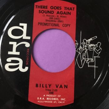 Billy Van-There goes that sound again-DRA E