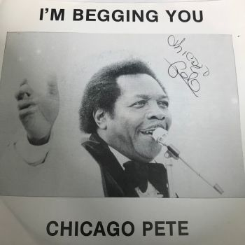 Chicago Pete-I'm begging you-Valerie PS E+