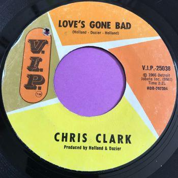 Chris Clark-Love's gone bad-VIP E