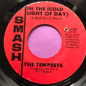 Tempests-In the cold light of day-Smash E+