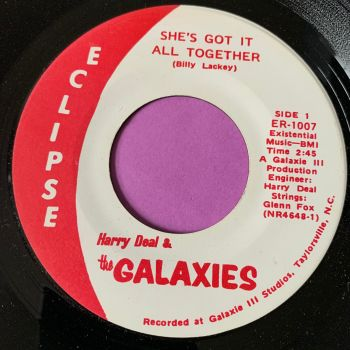 Harry Deal-She's got it all together-Eclipse E+