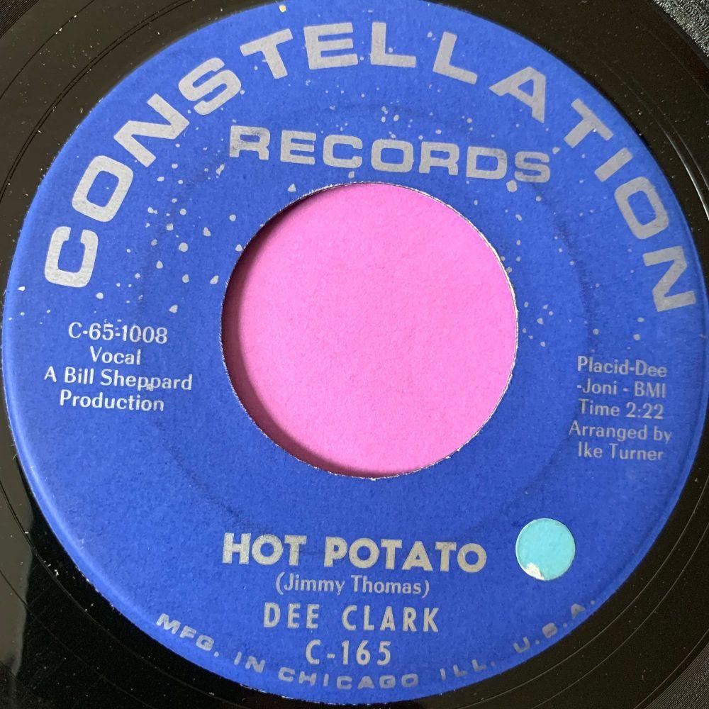 Dee Clark-Hot potato-Constellation E+