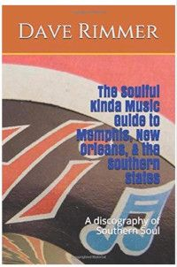 Guide to southern soul