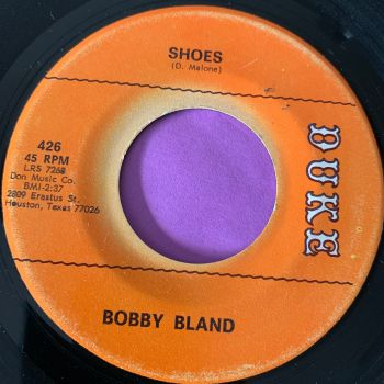 Bobby Bland-Shoes-Duke E+