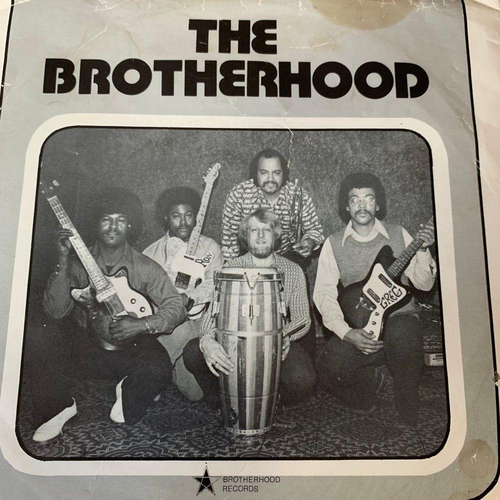 Brotherhood-We can make it if we try--Brotherhood PS E