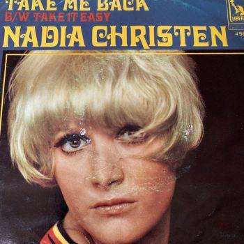 Nadia Christen-Take me back-Liberty Demo E+