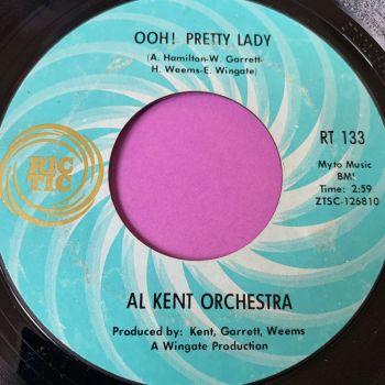 Al Kent-Ooh pretty lady-RicTic E+
