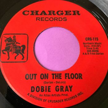 Dobie Gray-Out on the floor-Charger E+