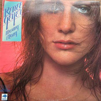 Renee Geyer- Moving along-RCA Australia LP E+