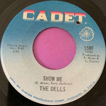 Dells-Show me-Cadet E+