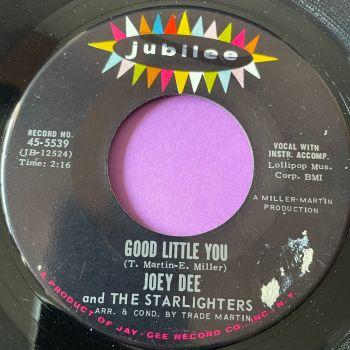 Joey Dee-Good little you-Jubilee LT E+