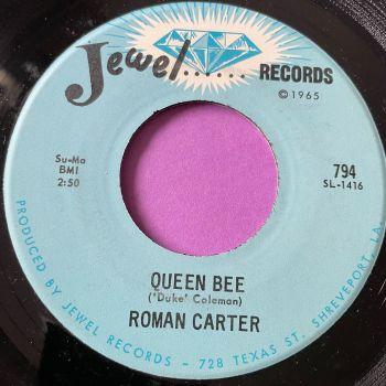 Roman Carter-Queen Bee-Jewel E+