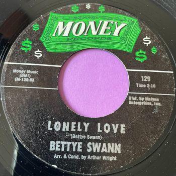 Bettye  Swann-Lonely love-Money E+