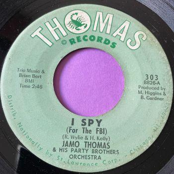 Jamo Thomas-I spy-Thomas vg+