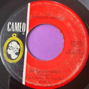 Fabulous Flippers-Harlem shuffle-Cameo vg+