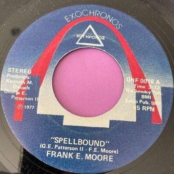 Frank E Moore-Spellbound-Exochronos E+