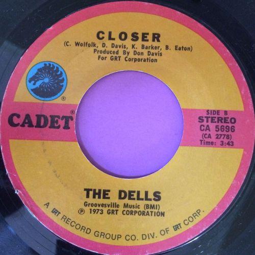 Dells-Closer-Cadet E+