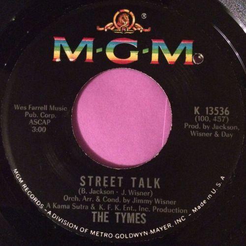 Tymes-Street talk-MGM E+