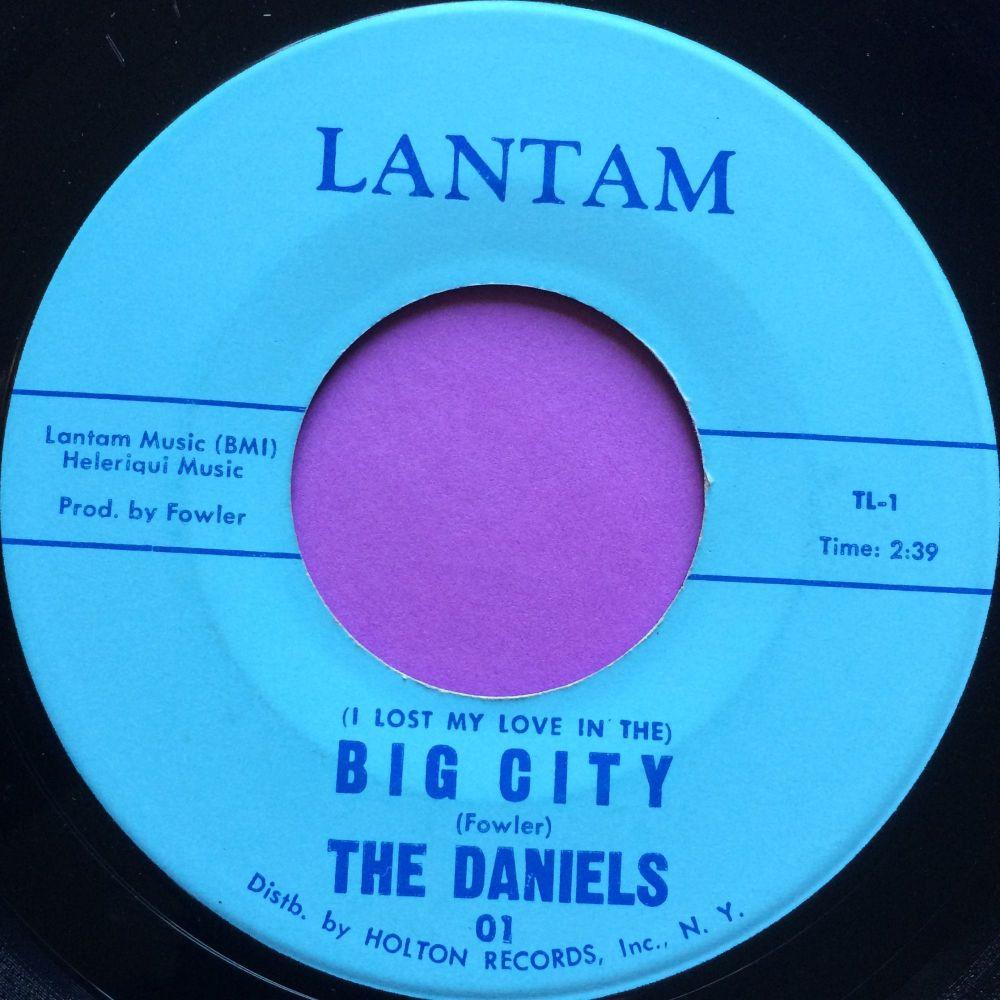 Daniels-Big City-Lantam E+