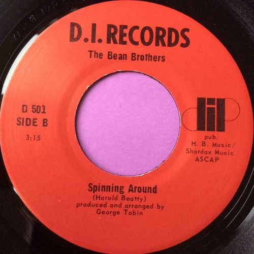 Bean Brothers-Spinning around-D.I E+