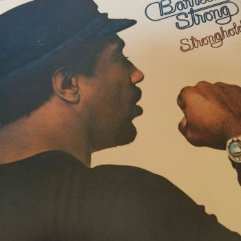 Barrett Strong-Stronghold-Capitol LP E+