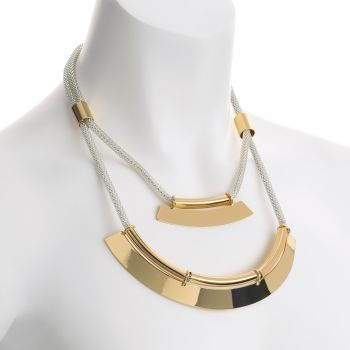 SERWA GOLD NECKLACE