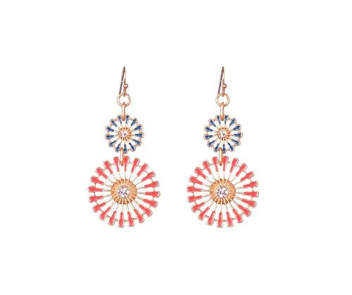 ANAN FORTUNE EARRINGS